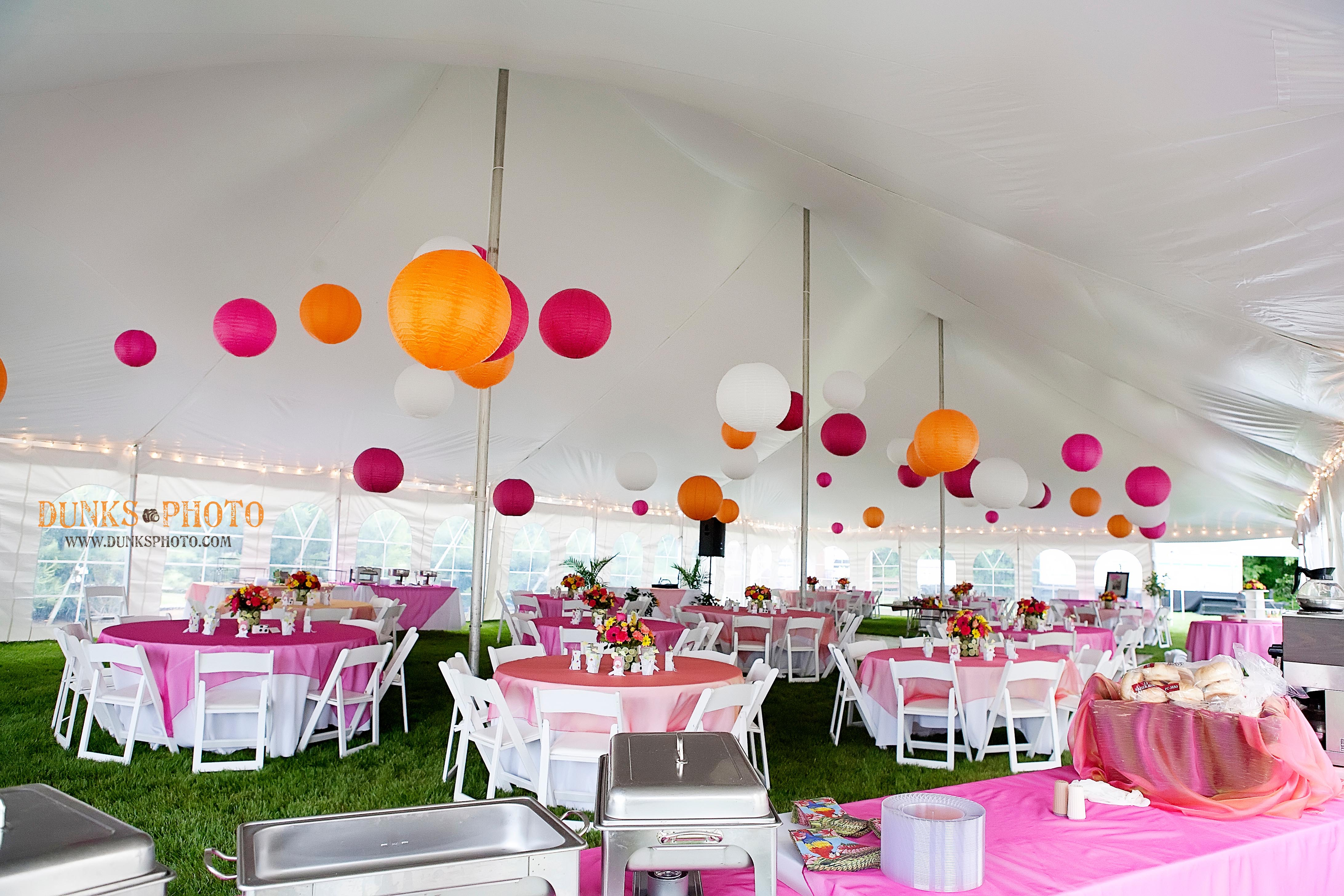 Ebb Tide Tent And Party Rentals Eastern Shore Wedding