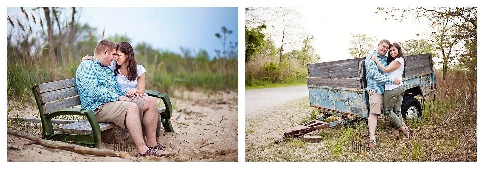 Eastern Shore Engagement Session-006