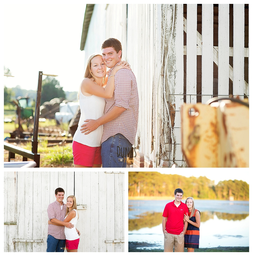 eastern shore engagement session (1)
