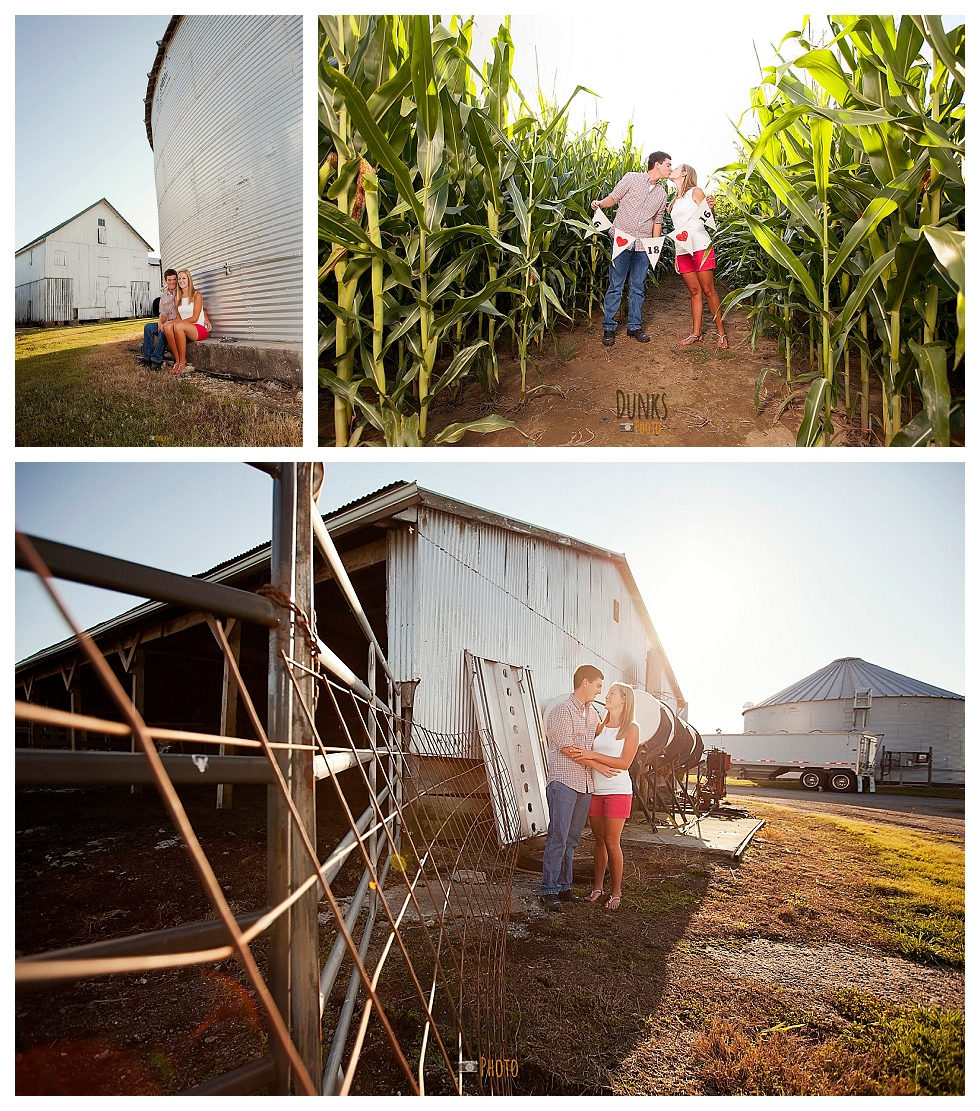 eastern shore engagement session (2)