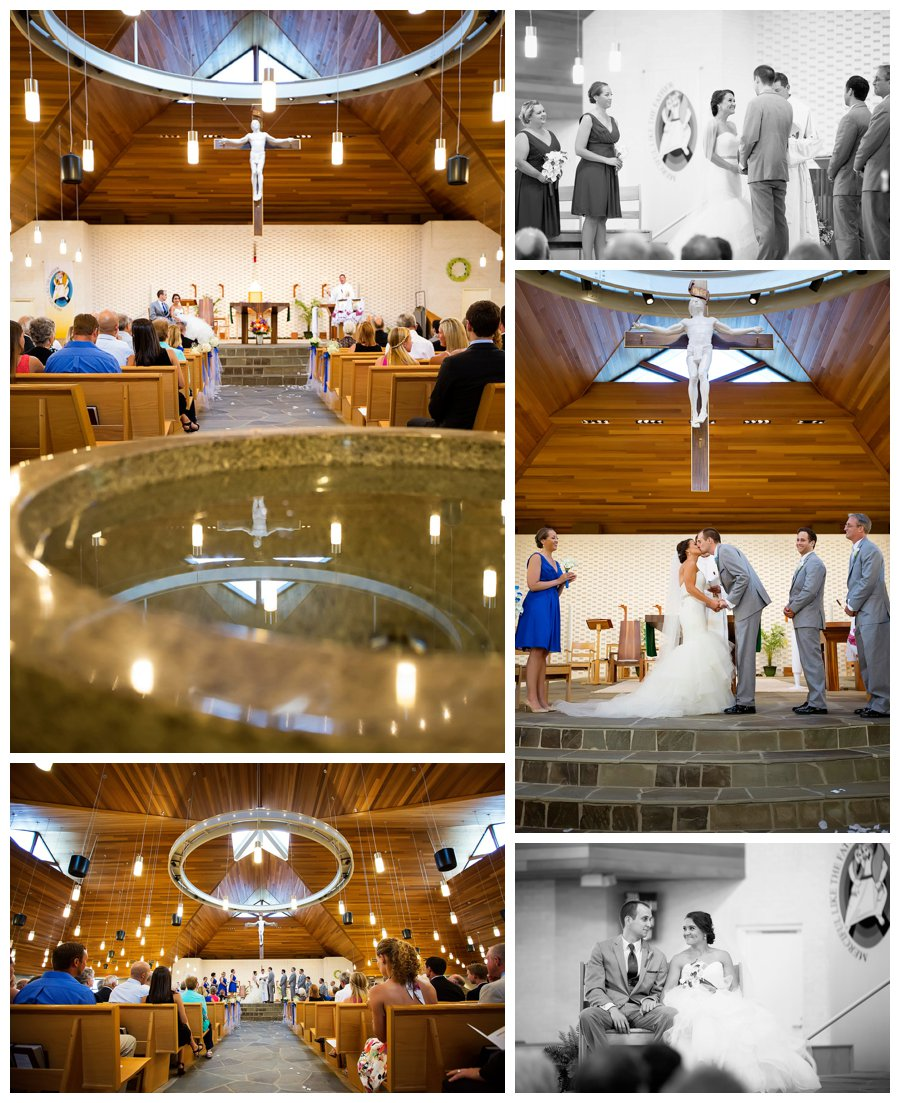 Annmarie Garden Wedding: Susan + Mark - Dunks Photo