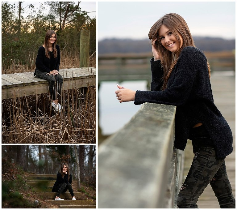 Calvert County Portraits